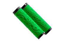 Race Face Lock-On Strafe green